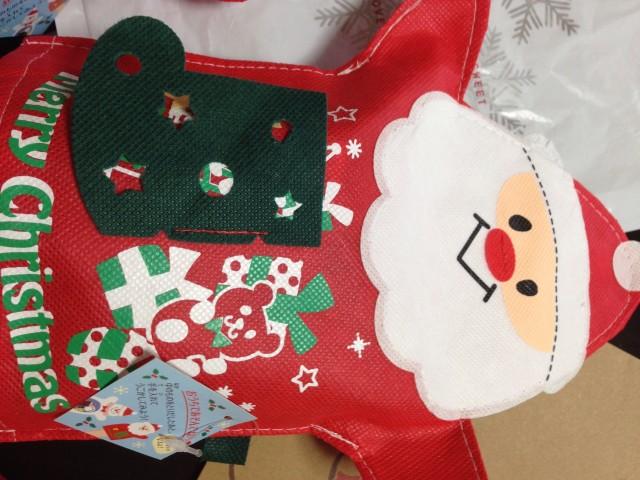 お客様さまからの暖かな贈り物です^ - ^子供たちもきっと大喜びのことでしょう( ^ω^ )