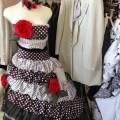 チャペル カサ・ブランカさんの、ドレス タキシードです✨  結婚式 成人式 パーティーなどのレンタル衣装は是非(^-^)/