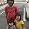 小学5年生 年中さん 4歳児 2歳の女の子達です! みんな可愛いく カット シェービング でなりました(^-^)/